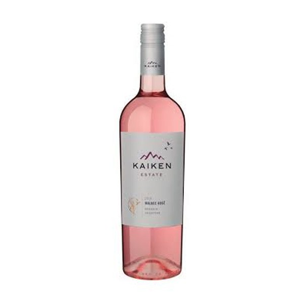 Vinho Rosé Kaiken Estate Malbec 750ml