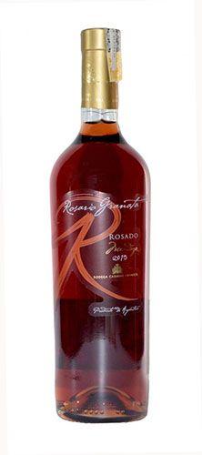 Vinho Rosé Rosario Granata Rosado 2015