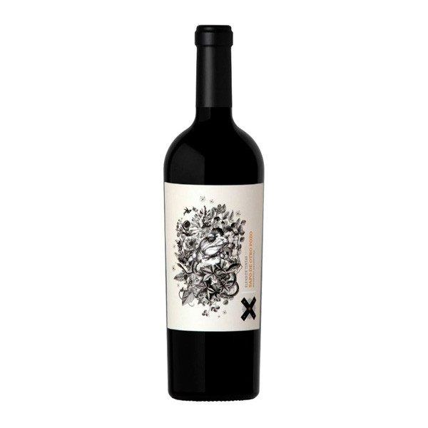 Vinho Sapo de Otro Pozo Blend de Tintas 750ml