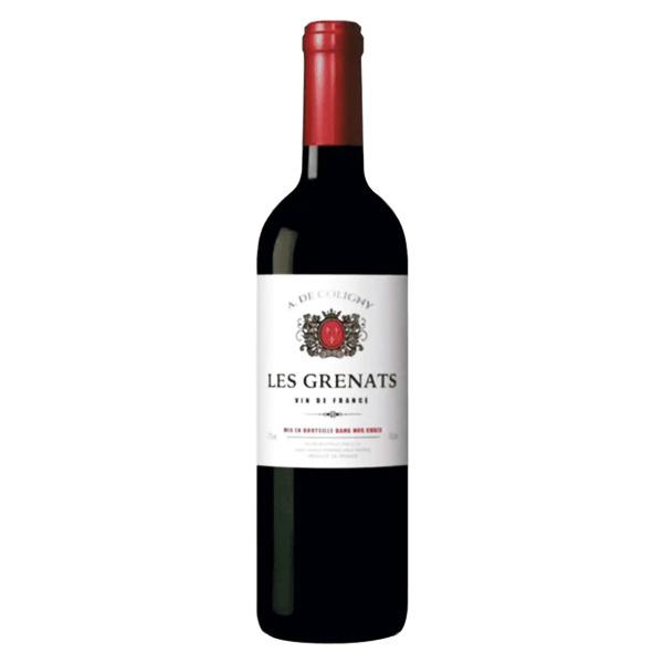 Vinho Tinto A de Cologny Les Grenats 750ml