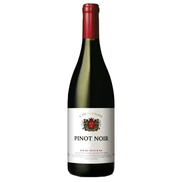 Vinho Tinto A de Cologny Pinot Noir 750ml