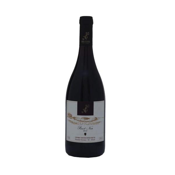Vinho Tinto Abreu Garcia Pinot Noir 750ml