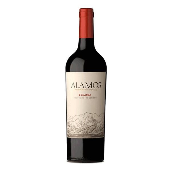 Vinho Tinto Alamos Catena Zapata Bonarda 750ml