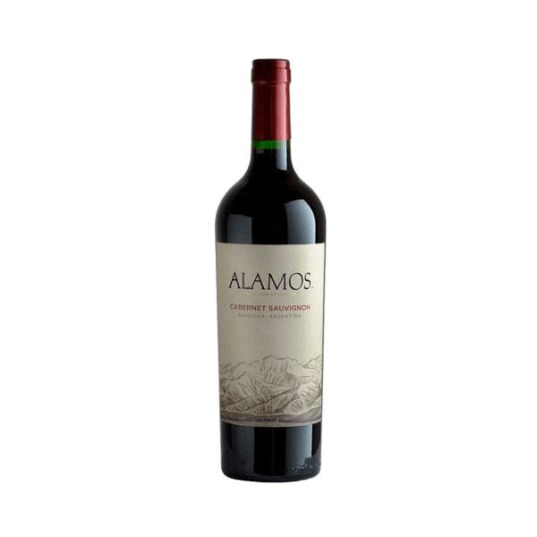 Vinho Tinto Alamos Catena Zapata Cabernet Sauvignon 750 ml