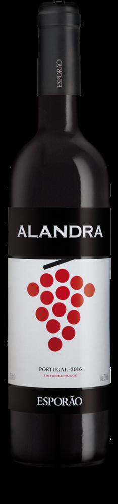 Vinho Tinto Alandra Esporão