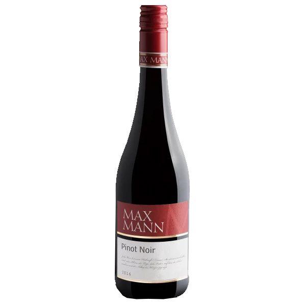 Vinho Tinto Alemão Max Mann Pinot Noir 750ml