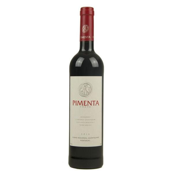 Vinho Tinto Alentejano Pimenta Preta 750ml