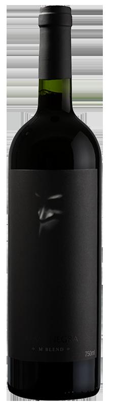 Vinho Tinto Alma Negra M Blend 2017