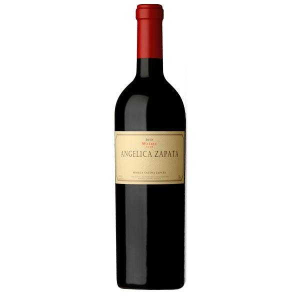 Vinho Tinto Angelica Zapata Malbec Alta  750mL