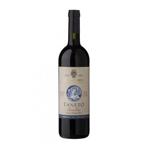 Vinho Tinto Badia di Morrona Taneto Toscana Rosso