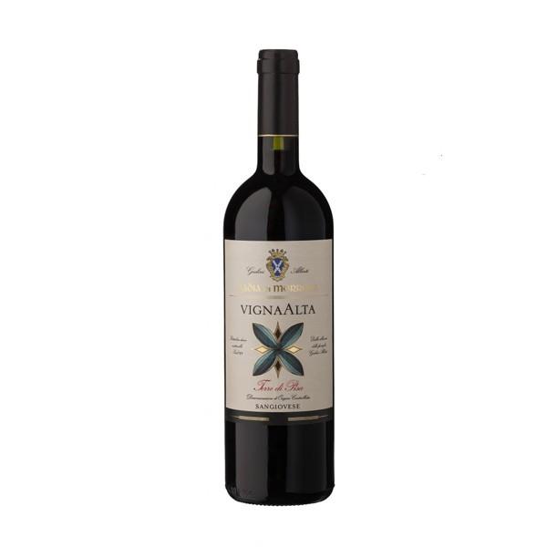 Vinho Tinto Badia di Morrona VignaAlta Toscana IGT 750ML