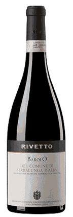 Vinho Tinto Barolo Del Comune di Serralunga D'Alba DOCG 2008