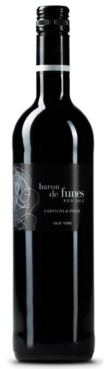 Vinho Tinto Baron de Funes Red 2017
