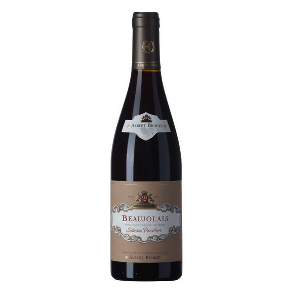 Vinho Tinto Beaujolais Albert Bichot 750ml