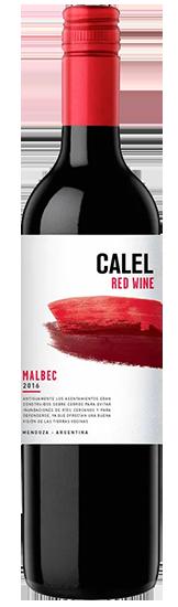 Vinho Tinto Calel Malbec  750ml