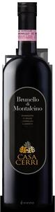 Vinho Tinto Casa Cerri Brunello di Montalcino DOCG 2006