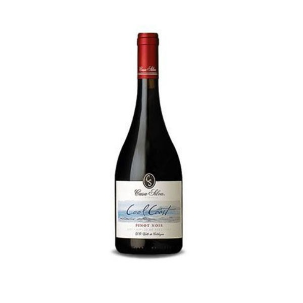 Vinho Tinto Casa Silva Cool Coast Pinot Noir 750ml