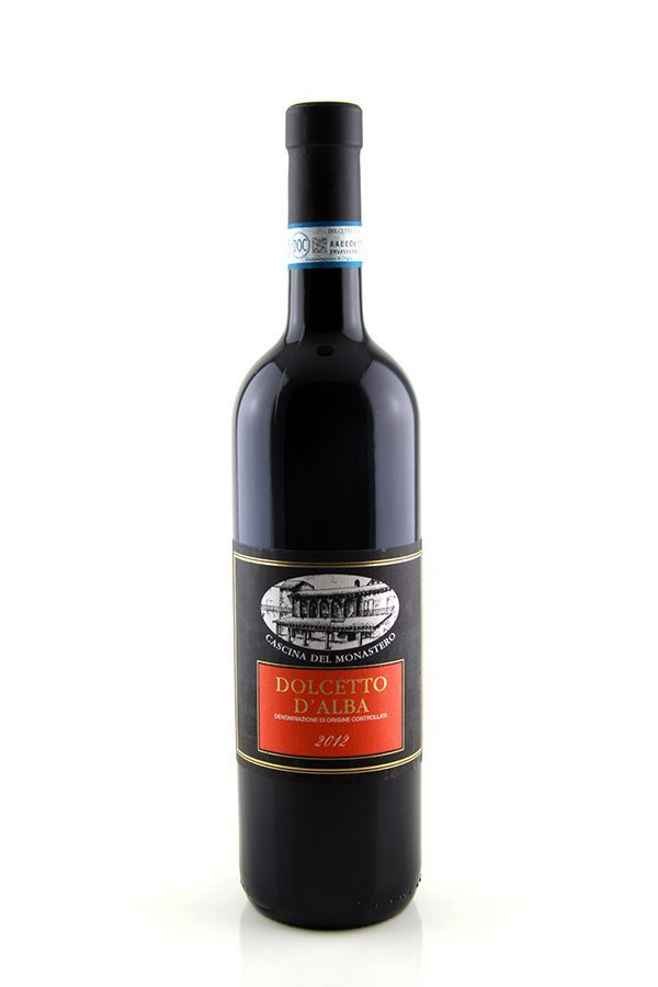 Vinho Tinto Cascina Del Monastero Dolcetto D'Alba DOC 2012