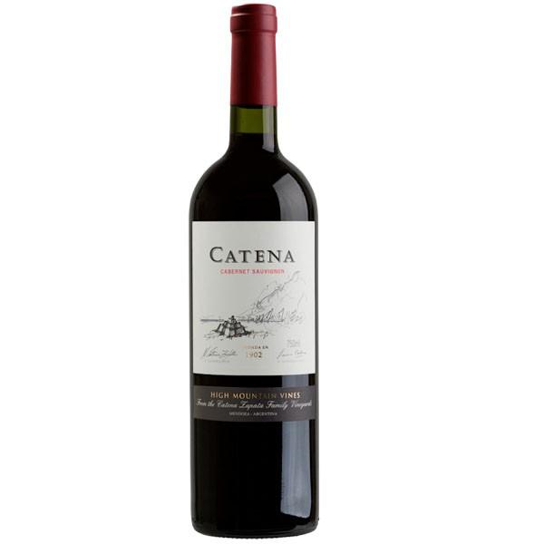 Vinho Tinto Catena Cabernet Sauvignon 750ml