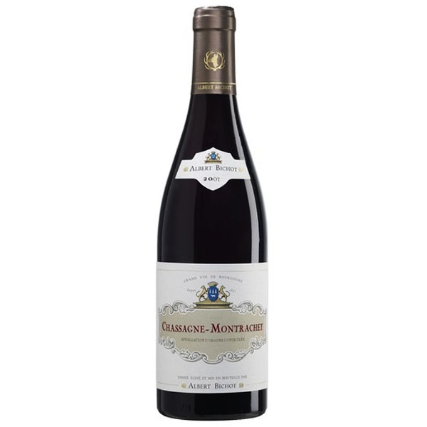 Vinho Tinto Chassagne Montrachet Albert Bichot 750ml