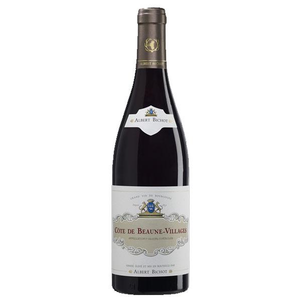 Vinho Tinto Cotes de Beaune Villages Albert Bichot 750ml