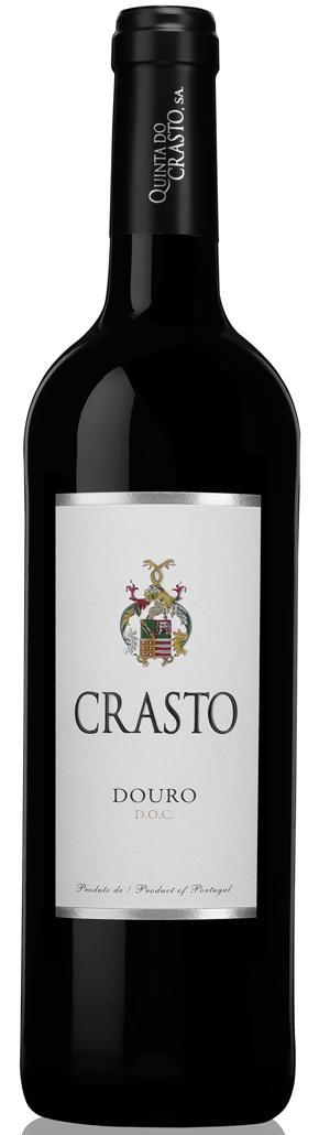 Vinho Tinto Crasto DOC Douro