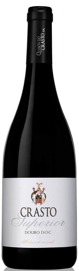 Vinho Tinto Crasto Superior DOC Douro