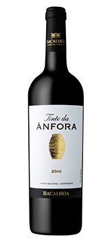 Vinho Tinto da Ânfora 2016