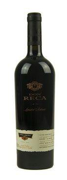 Vinho Tinto Don Reca Cuvée D.O. Limited Release 2014