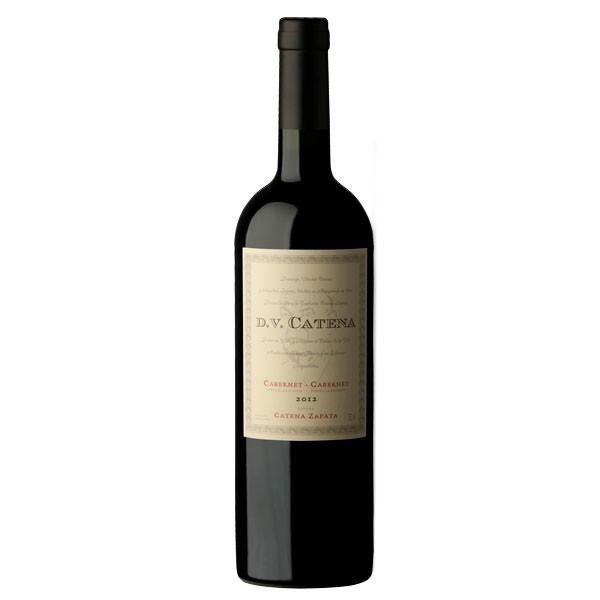 Vinho Tinto DV Catena Cabernet-Cabernet 750ml