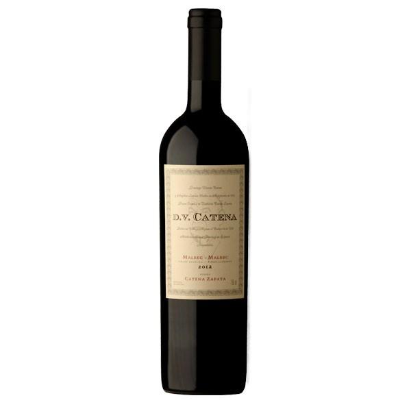 Vinho Tinto DV Catena Malbec-Malbec 750 ml