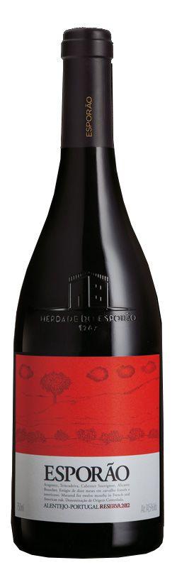 Vinho Tinto Esporão Reserva D.O.C.