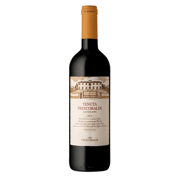 Vinho Tinto Frescobaldi Castiglioni Toscana IGT 750ml