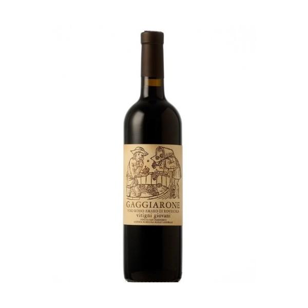Vinho Tinto Gaggiarone Vitigni Giovani 750ml