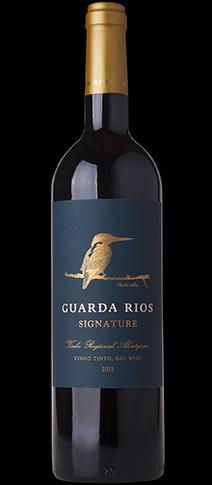 Vinho Tinto Guarda Rios Signature Alentejano 2017