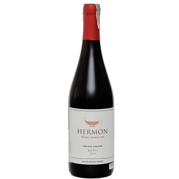 Vinho Tinto Israelense Yarden Mount Hermon 750ml