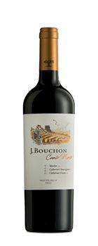 Vinho Tinto J. Bouchon Canto Norte 2016