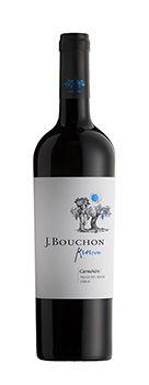Vinho Tinto J. Bouchon Reserva Carménère 2016