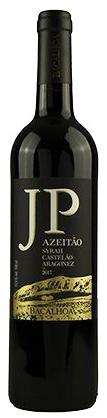 Vinho Tinto JP Azeitão Bacalhôa 2017