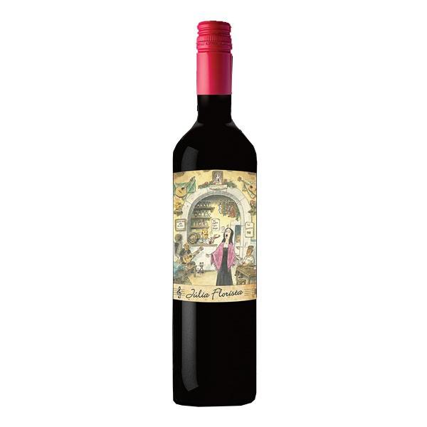 Vinho Tinto Julia Florista 750ml