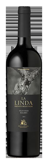 Vinho Tinto La Linda Old Vines Malbec 2017