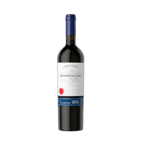 Vinho Tinto Le Casine Montepulciano D'Abruzzo DOC 750ml