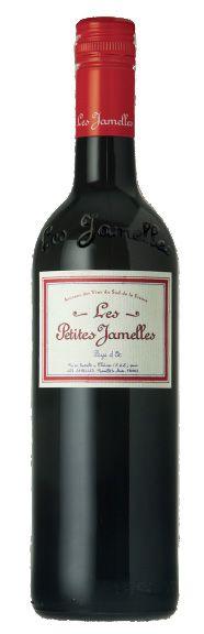 Vinho Tinto Les Petites Jamelles - Pays dOc 2016