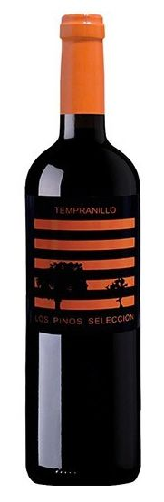 Vinho Tinto Los Pinos Tempranillo DO