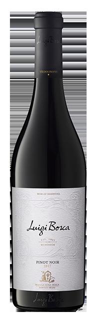 Vinho Tinto Luigi Bosca Pinot Noir 2018