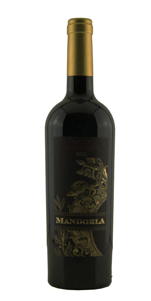Vinho Tinto Mandorla Salice Salentino DOC
