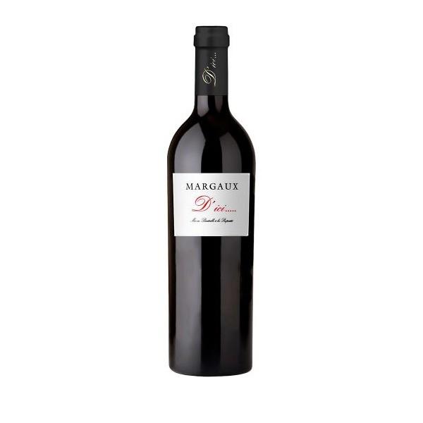 Vinho Tinto Margaux D'ici Bordeaux 750ml