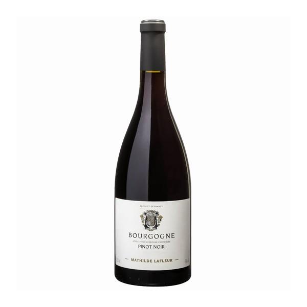 Vinho Tinto Mathilde Lafleur Bourgogne Pinot Noir 750ml