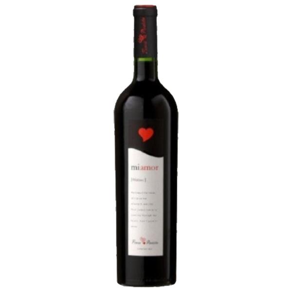 Vinho Tinto Miamor Malbec 750ml