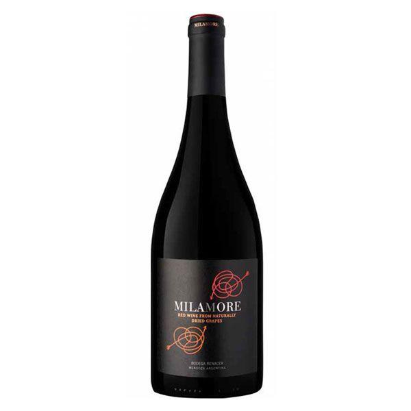 Vinho Tinto Milamore Dried Grapes 750ml